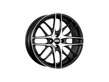 Diamond Cut Alloy Wheel Repairs in Flint and Oakenholt